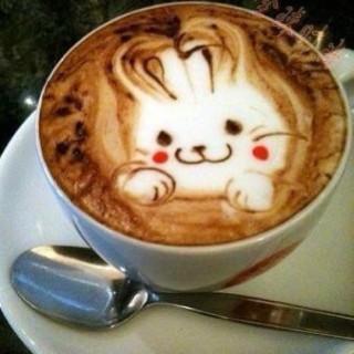 cute coffee