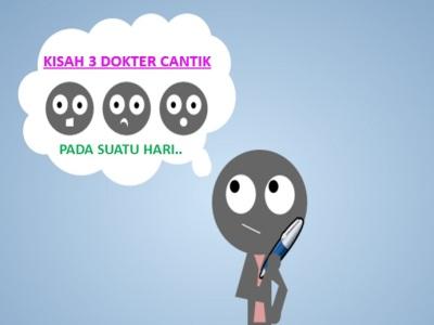 kisah 3 dokter cantik